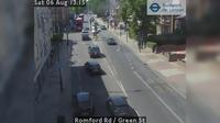 Little London: Romford Rd - Green St - Overdag
