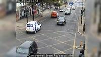 London: Camberwell New Rd/Vassall Rd - Recent