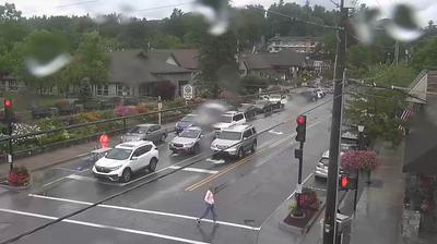 Vignette de Blowing Rock webcam à 4:30, janv. 23