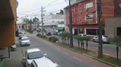 Webcam Paranaguá: Rua Júlia da Costa, nº 192