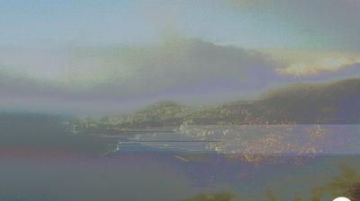 Webcam Funchal › South
