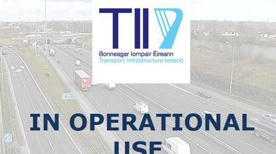 Vue webcam de jour à partir de Tallaght › North: J12