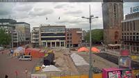 Groningen: Grote Markt - Dia