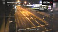 Columbus: City of - Bethel Rd at Sawmill Rd - Current