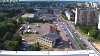 Thumbnail of Nisko webcam at 4:04, Mar 5