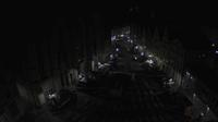Osnabr�ck: Blick auf den Marktplatz vom Rathaus - Aktuell