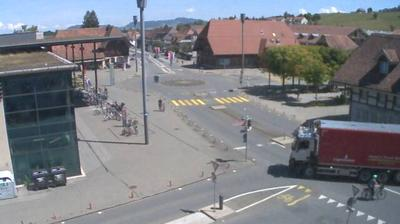 Daylight webcam view from Köniz