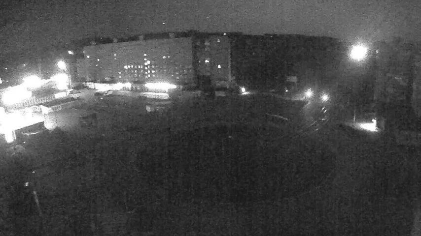 Webcam Нижний Тагил: развязка пр. Вагоностроителей и ул.
