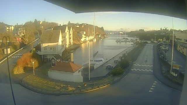 Webcam Langevåg: Bømlo