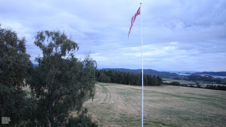 Webkamera Mære: Steinkjer