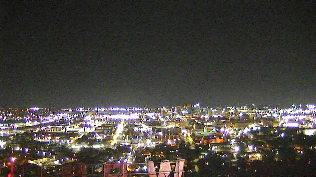 Webkamera Birmingham: Downtown