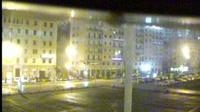 Genoa: Centro Est, Piazzale Atleti Azzurri, Marassi Stadio - Attuale