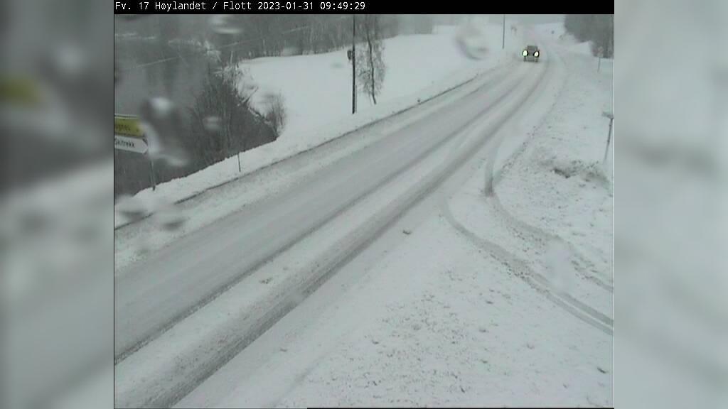 Webcam Høylandet: F17