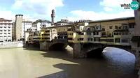 Florence: Ponte Vecchio - Palazzo Vecchio - Dia