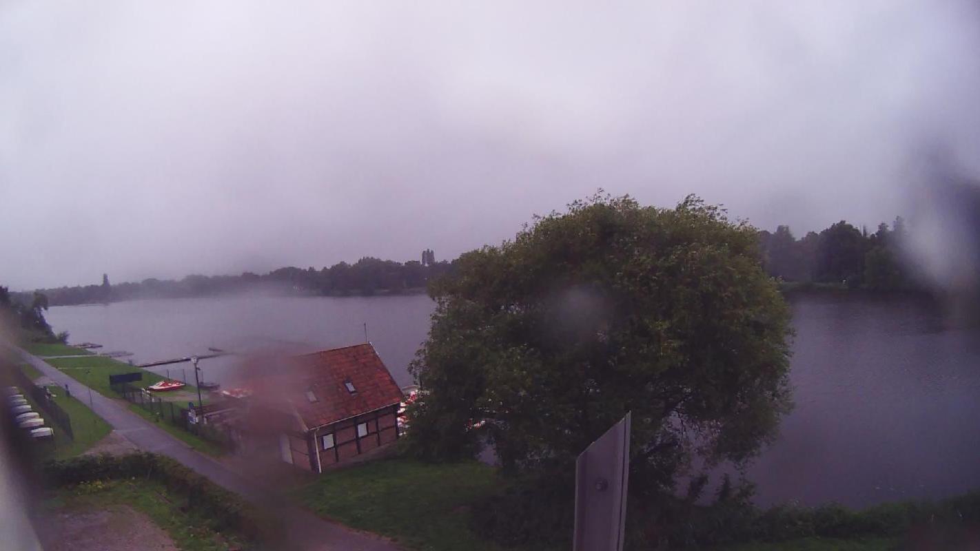 Webcam Nordhorn: Vechtesee