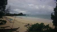 Vingujini: The Sands At Chale Island - Jour