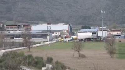 Webkamera Avezzano › South-West