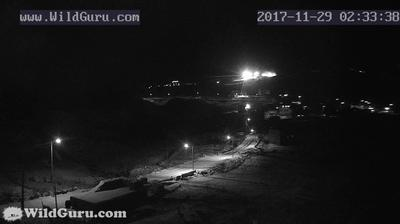 Webcam Gudauri › North: WildGuru − Gudauri Ski Resort