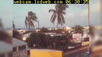 Gambar mini Webcam kualitas udara pada 2:12, Jan 17