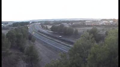 Almudevar: Almudébar - Aragón
