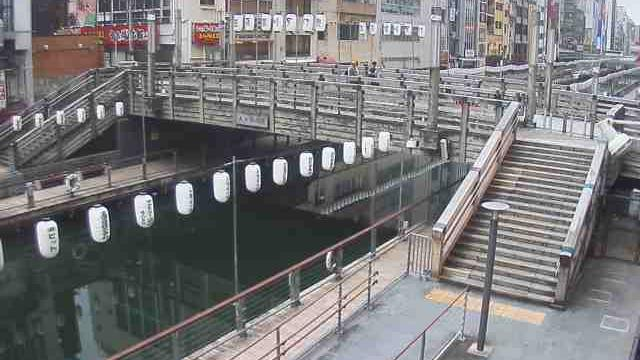 Webkamera Osaka: 大阪