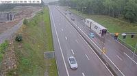 Viksater: Tuv�ngen (Kameran �r placerad p� E/E S�dert�ljev�gen strax norr om trafikplats Moraberg och �r riktad mot Stockholm) - Actual