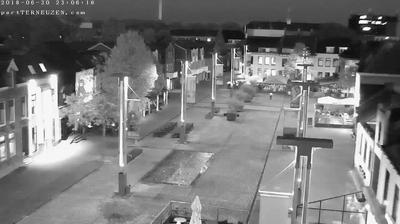 Webkamera Terneuzen: Center view hd-str