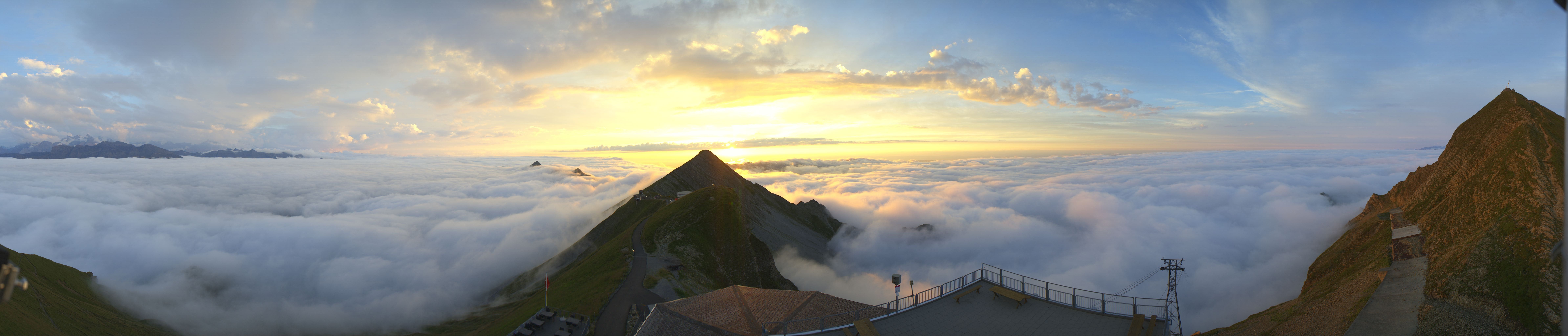 Giswil: Brienzer Rothorn