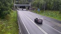 Espoo: Tie  Hiidenkallion tunneli, suuaukko etel� - Keh� II - Day time