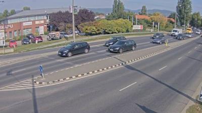 Webcam Szentendre › West: Pest