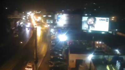 Webkamera Gaspar: Avenida das Comunidades 310