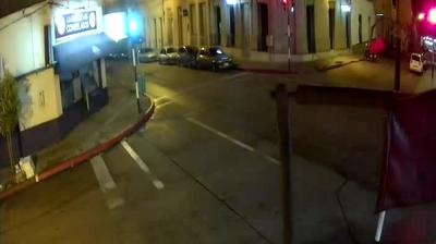 Webcam Salto: cordoba y