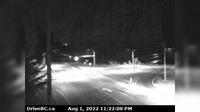 Squamish › South: , Hwy  at - Valley Rd, about  km north of - looking south - Current