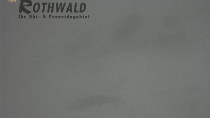 Webcam Rothwald: Bergstation
