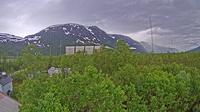 Tromsø: EISCAT Tromsø