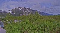 Troms�: EISCAT Troms� - Dia