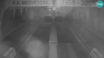Zagreb: Bowling alley