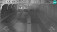 Zagreb: Bowling alley - Current