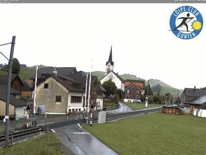 Gonten › Ost: Kanton Appenzell Innerrhoden