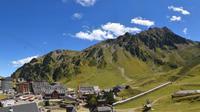 Bagneres-de-Bigorre: La Mongie - Grand Tourmalet - Actuales