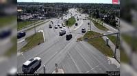 Midnapore: Macleod Trail S - Avenue SE (West intersection) - Current