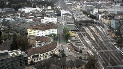 Winterthur: Day&Night