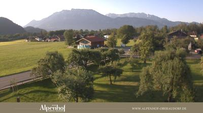 Thumbnail of Oberaudorf webcam at 9:08, Mar 7