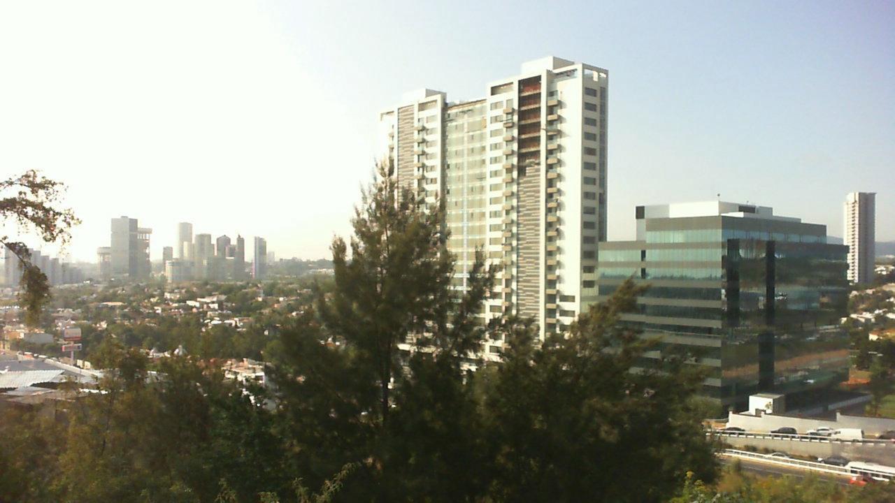 Webcam Zapopan2: Guadalajara Panoramica