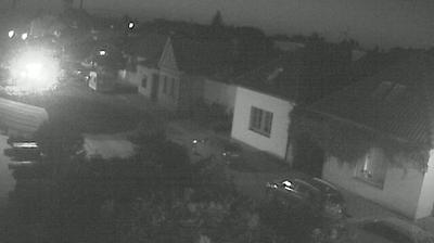 Webkamera Bystřice pod Hostýnem