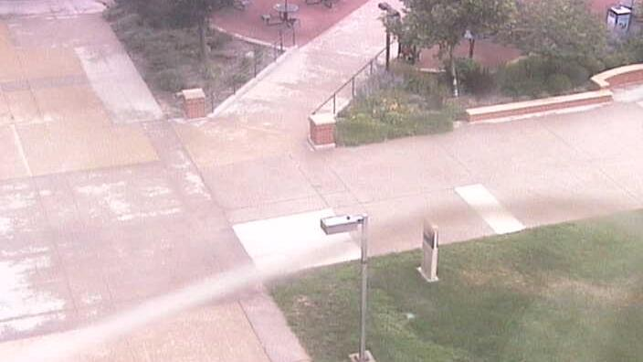 Webcam Ames: State University − West Lawn