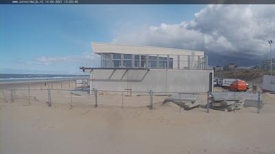 Noordwijk live webcam – Lige nu