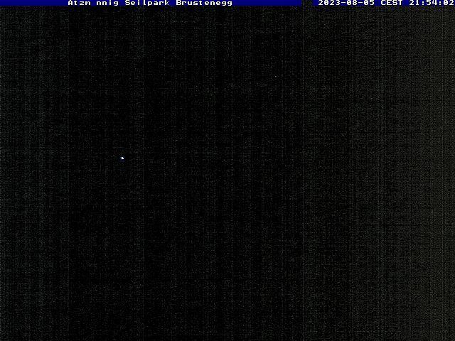 Eschenbach: Atzmännig Seilpark/Brustenegg