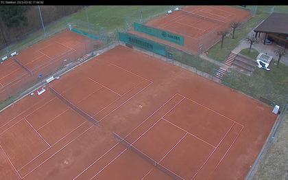 Stallikon: Tennisclub