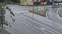 Ostrava: Plze?sk� - Mitrovick� - Sm?r Nov� B?l� - Day time